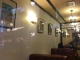 イワタコーヒー原画展展示