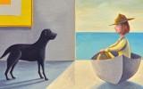 海と犬 Sea & Dog